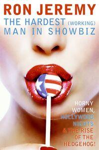 Foto Cover di Ron Jeremy, Ebook inglese di Ron Jeremy, edito da HarperCollins