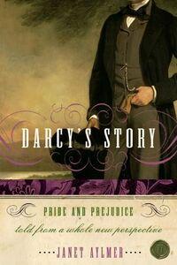 Foto Cover di Darcy's Story, Ebook inglese di Janet Aylmer, edito da HarperCollins