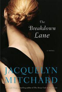 Foto Cover di The Breakdown Lane, Ebook inglese di Jacquelyn Mitchard, edito da HarperCollins
