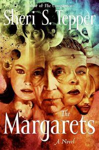 Foto Cover di The Margarets, Ebook inglese di Sheri S. Tepper, edito da HarperCollins