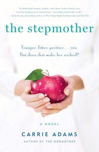 Foto Cover di The Stepmother, Ebook inglese di Carrie Adams, edito da HarperCollins