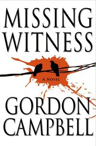 Foto Cover di Missing Witness, Ebook inglese di Gordon Campbell, edito da HarperCollins