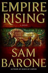Foto Cover di Empire Rising, Ebook inglese di Sam Barone, edito da HarperCollins