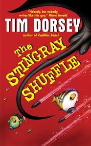 Foto Cover di The Stingray Shuffle, Ebook inglese di Tim Dorsey, edito da HarperCollins