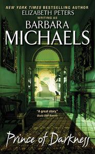 Foto Cover di Prince of Darkness, Ebook inglese di Barbara Michaels, edito da HarperCollins