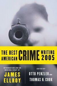 Foto Cover di The Best American Crime Writing 2005, Ebook inglese di AA.VV edito da HarperCollins