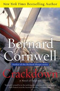 Foto Cover di Crackdown, Ebook inglese di Bernard Cornwell, edito da HarperCollins