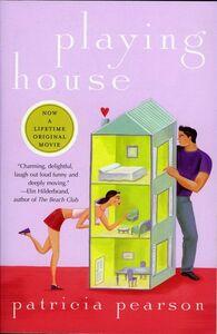 Foto Cover di Playing House, Ebook inglese di Patricia Pearson, edito da HarperCollins