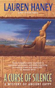 Foto Cover di A Curse Of Silence, Ebook inglese di Lauren Haney, edito da HarperCollins