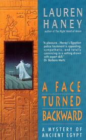 A Face Turned Backward