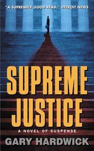 Foto Cover di Supreme Justice, Ebook inglese di Gary Hardwick, edito da HarperCollins