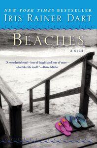 Foto Cover di Beaches, Ebook inglese di Iris R. Dart, edito da HarperCollins