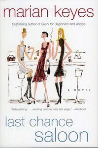Foto Cover di Last Chance Saloon, Ebook inglese di Marian Keyes, edito da HarperCollins