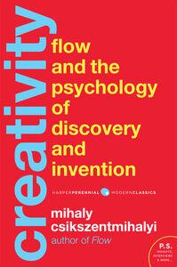 Foto Cover di Creativity, Ebook inglese di Mihaly Csikszentmihalyi, edito da HarperCollins