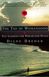 Foto Cover di The Tao Of Womanhood, Ebook inglese di Diane Dreher, edito da HarperCollins