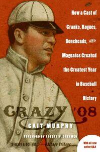 Foto Cover di Crazy '08, Ebook inglese di Cait N. Murphy, edito da HarperCollins