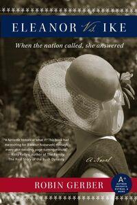 Foto Cover di Eleanor vs. Ike, Ebook inglese di Robin Gerber, edito da HarperCollins