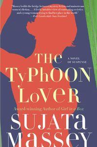 Foto Cover di The Typhoon Lover, Ebook inglese di Sujata Massey, edito da HarperCollins