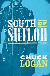 Foto Cover di South of Shiloh, Ebook inglese di Chuck Logan, edito da HarperCollins