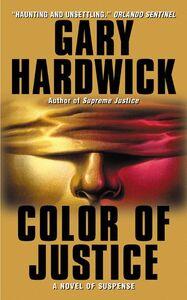 Foto Cover di Color of Justice, Ebook inglese di Gary Hardwick, edito da HarperCollins