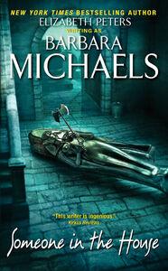 Foto Cover di Someone in the House, Ebook inglese di Barbara Michaels, edito da HarperCollins