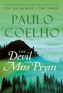 Foto Cover di The Devil and Miss Prym, Ebook inglese di Paulo Coelho, edito da HarperCollins