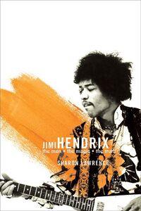 Foto Cover di Jimi Hendrix, Ebook inglese di Sharon Lawrence, edito da HarperCollins