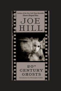 Foto Cover di Pop Art, Ebook inglese di Joe Hill, edito da HarperCollins