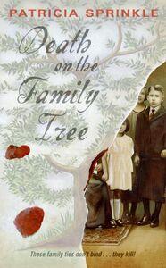 Foto Cover di Death on the Family Tree, Ebook inglese di Patricia Sprinkle, edito da HarperCollins