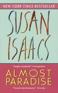 Foto Cover di Almost Paradise, Ebook inglese di Susan Isaacs, edito da HarperCollins