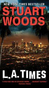 Foto Cover di L.A. Times, Ebook inglese di Stuart Woods, edito da HarperCollins