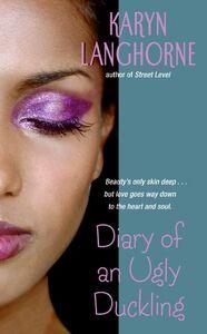 Foto Cover di Diary of an Ugly Duckling, Ebook inglese di Karyn Langhorne, edito da HarperCollins