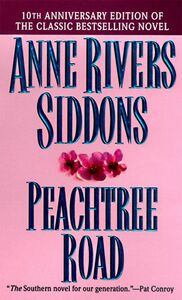 Foto Cover di Peachtree Road, Ebook inglese di Anne Rivers Siddons, edito da HarperCollins