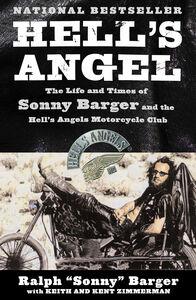 Foto Cover di Hell's Angel, Ebook inglese di Sonny Barger, edito da HarperCollins
