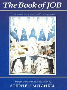 Foto Cover di The Book of Job, Ebook inglese di Stephen Mitchell, edito da HarperCollins