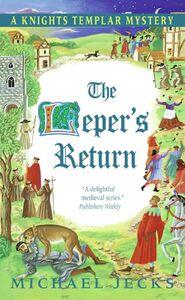 Foto Cover di The Leper's Return, Ebook inglese di Michael Jecks, edito da HarperCollins