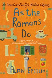 Foto Cover di As the Romans Do, Ebook inglese di Alan Epstein, edito da HarperCollins