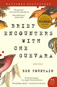 Foto Cover di Brief Encounters with Che Guevara, Ebook inglese di Ben Fountain, edito da HarperCollins