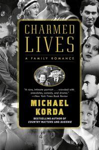 Foto Cover di Charmed Lives, Ebook inglese di Michael Korda, edito da HarperCollins