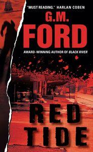Foto Cover di Red Tide, Ebook inglese di G.M. Ford, edito da HarperCollins