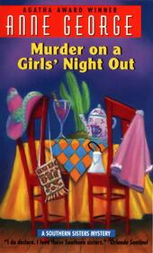 Murder on a Girls'Night Out