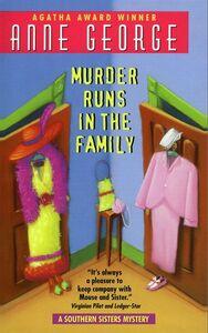 Foto Cover di Murder Runs in the Family, Ebook inglese di Anne George, edito da HarperCollins