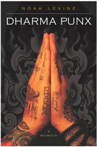 Foto Cover di Dharma Punx, Ebook inglese di Noah Levine, edito da HarperCollins