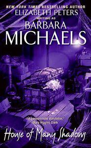 Foto Cover di House of Many Shadows, Ebook inglese di Barbara Michaels, edito da HarperCollins
