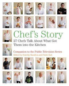 Foto Cover di Chef's Story, Ebook inglese di Dorothy Hamilton,Patric Kuh, edito da HarperCollins