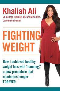 Foto Cover di Fighting Weight, Ebook inglese di AA.VV edito da HarperCollins