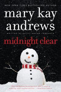 Foto Cover di Midnight Clear, Ebook inglese di Kathy Hogan Trocheck, edito da HarperCollins