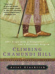 Ebook in inglese Climbing Chamundi Hill Glucklich, Ariel