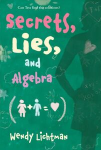 Foto Cover di Secrets, Lies, and Algebra, Ebook inglese di Wendy Lichtman, edito da HarperCollins