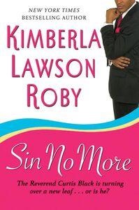 Foto Cover di Sin No More, Ebook inglese di Kimberla Lawson Roby, edito da HarperCollins